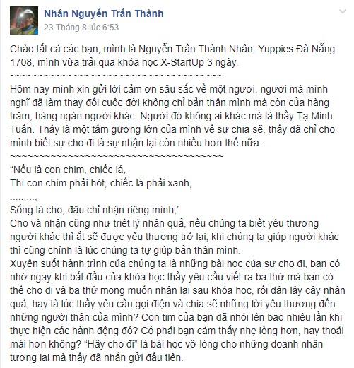 THANH NHAN 1