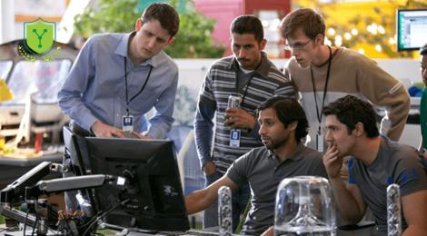 """4 bài học cho các nhà sáng lập startup từ bộ phim """"Thung lũng Silicon"""""""