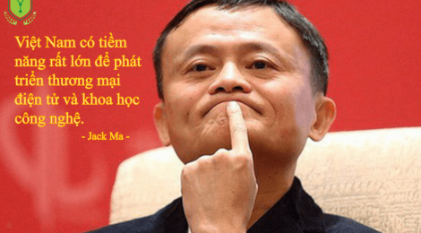 Thủ tướng kỳ vọng Alibaba giúp thiết lập hệ sinh thái hỗ trợ xuất khẩu