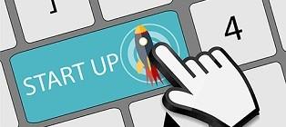 I-Startup (Internet Startup)