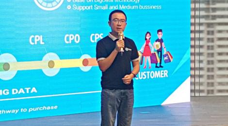 5 sản phẩm Big Data hỗ trợ quảng cáo online cho doanh nghiệp nhỏ và vừa