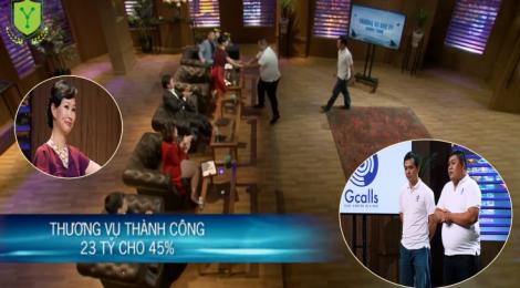 Startup bị 4/5 Shark chê không rõ ràng về tài chính và mới có 2 khách hàng, nhưng Shark Linh tuyên bố: 'Tiền không thành vấn đề, chị sẽ đầu tư 23 tỷ'