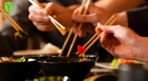 Đi tìm công thức thành công khi kinh doanh ẩm thực
