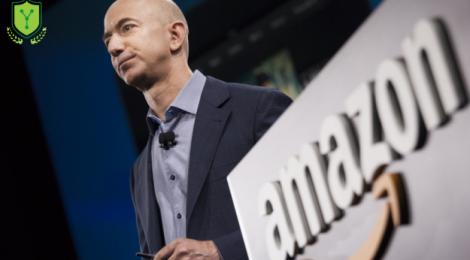 Hành trình kì lạ của Amazon: Kẻ thống trị mới của thế giới, sau 23 năm vẫn là công ty khởi nghiệp