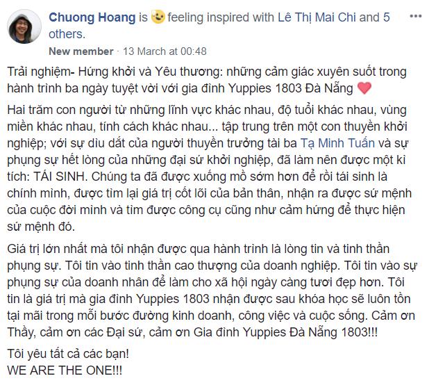 Chuong Hoang