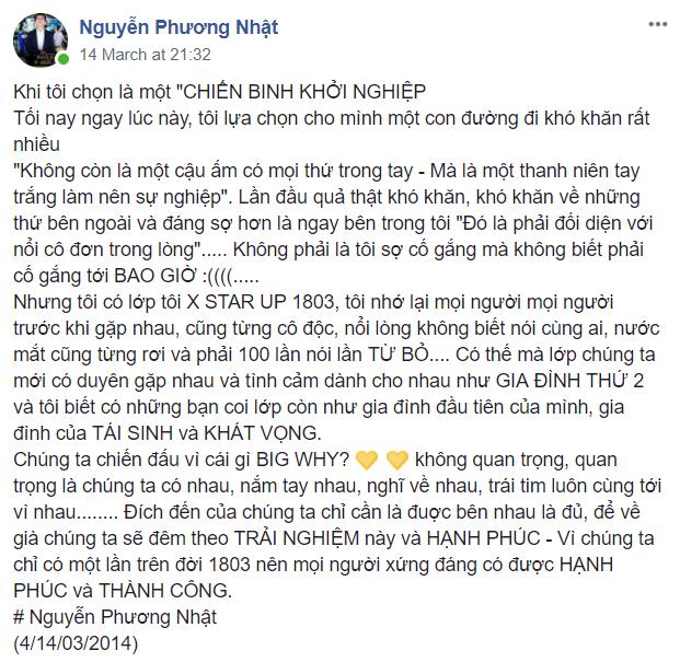 Nguyễn Phương Nhật