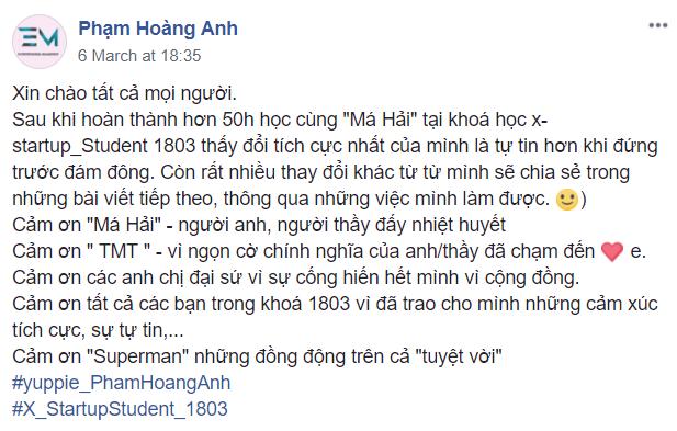 Phạm Hoàng Anh
