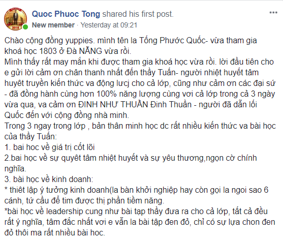 Quoc Phuoc Tong