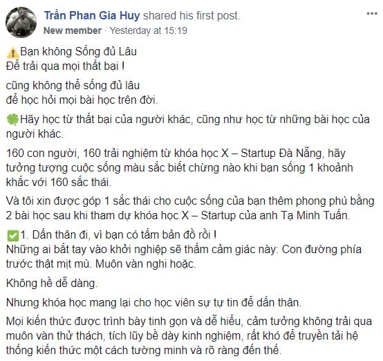 Trần Phan Gia Huy