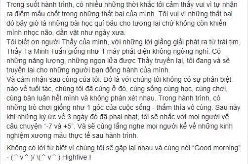 Giang Hải Anh (tiếp theo)