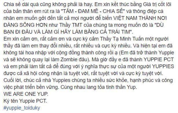 Yanbi Phạm (tiếp theo)