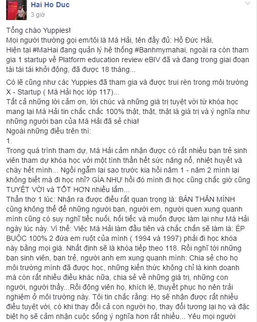 MA HAI 1