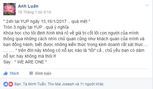 THAI ANH LUAN
