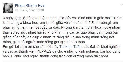 KHANH HOA