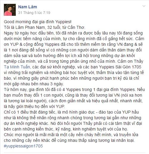 LAM PHAN NAM