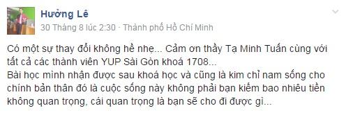 LE VAN HUONG