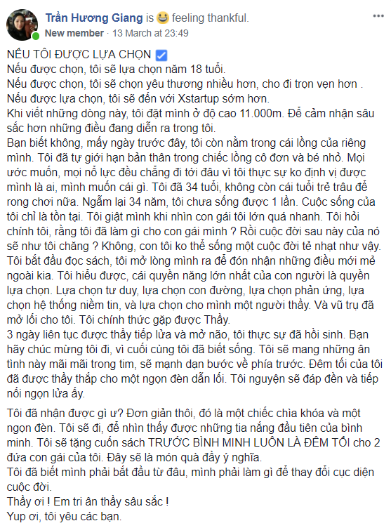 Trần Hương Giang
