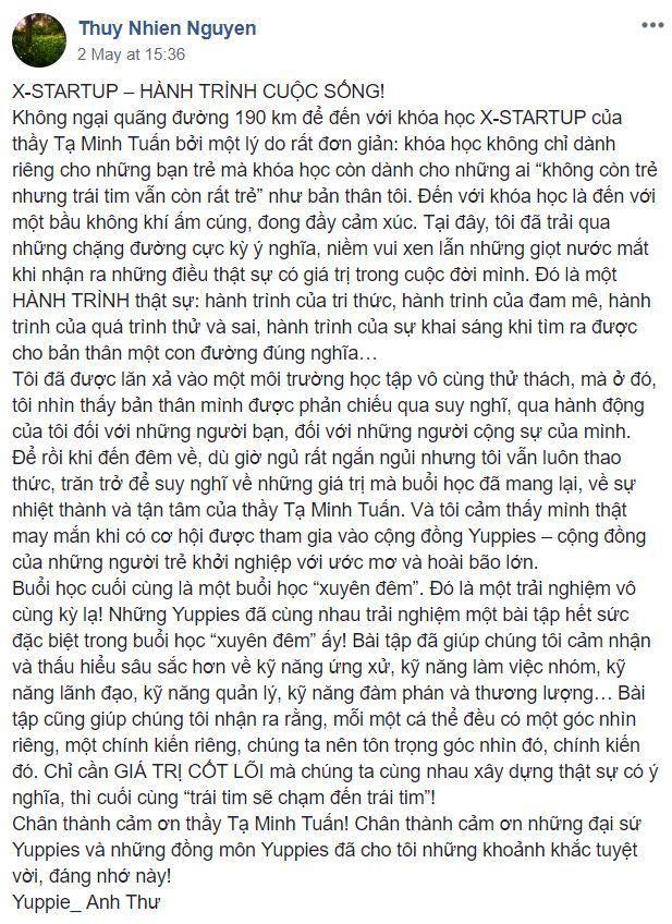 Thuy Nhien Nguyen